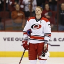 Canes captain has surgery to fix muscle injury The Associated Press