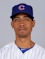 Edwin Maysonet - Chicago Cubs