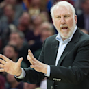 Spurs' Popovich undergoes medical procedure (Yahoo Sports)