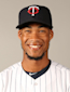 Pedro Florimon - Minnesota Twins
