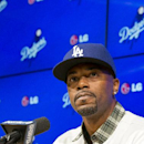 Jimmy Rollins eager to add another World Series ring in LA The Associated Press