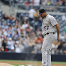 Franklin Morales helps Rockies beat Padres 3-1 The Associated Press