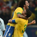 Confederations Cup Preview: Brazil - Japan