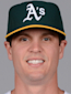 Grant Green - Oakland Athletics