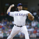 AL Central-leading Royals win 6-3 at Texas The Associated Press