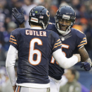 AP source: Jets agree to acquire Brandon Marshall from Bears The Associated Press