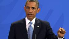 Obama: 'Lives Have Been Saved' by NSA Programs