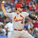 Lackey outduels Lester, leads Cardinals to 6-0 win over Cubs The Associated Press
