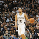 Cory Joseph reportedly agrees to deal with Raptors The Associated Press