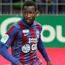 Caen starlet Nangis claims interest from Everton and Tottenham