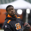 Bengals exercise WR A.J. Green's option for 2015 The Associated Press