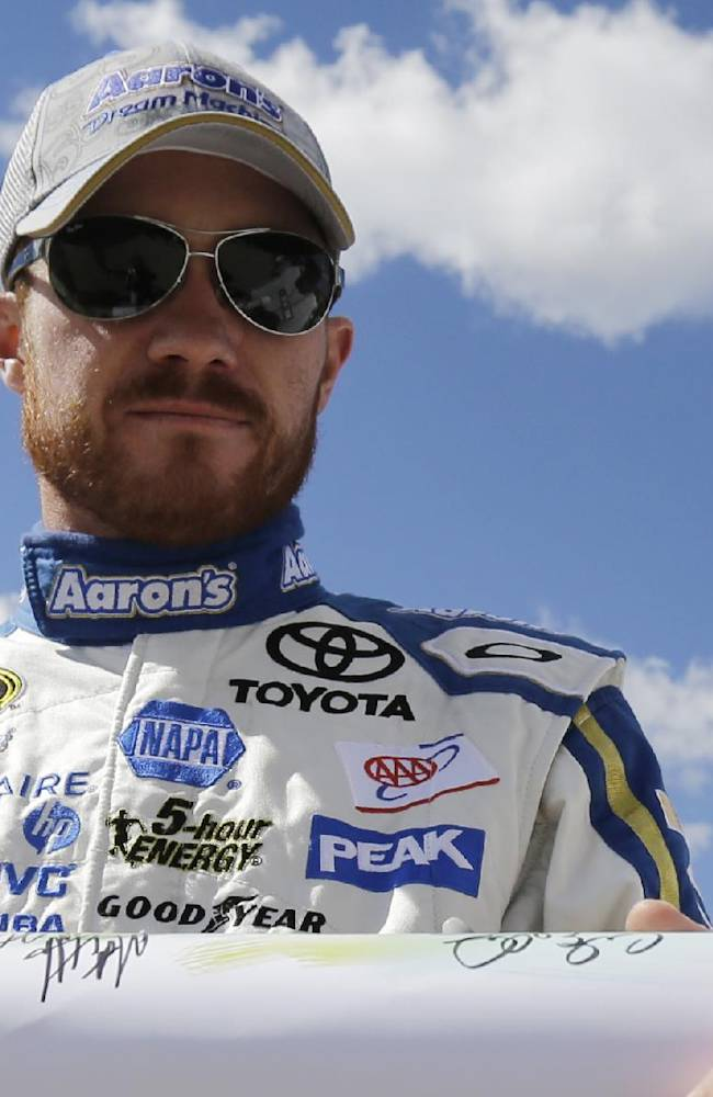 NASCAR adds Gordon to Chase field amid controversy