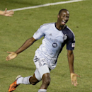 Sporting KC defender Opara likely out for season The Associated Press