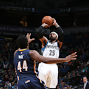 Miles scores 28 to help Pacers hold off Wolves The Associated Press