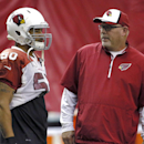 Cardinals coach, players stunned by Dwyer's arrest The Associated Press