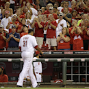 Simon first in NL to win 12, Reds beat Cubs 4-1 The Associated Press