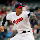 Minnesota Twins v Cleveland Indians - Game One Getty Images