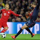 Pique: Barcelona was a slave of its own tiki-taka style