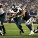 Eagles top Cowboys 33-10, may have to do it again The Associated Press