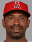 Alberto Callaspo - Los Angeles Angels