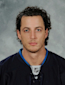 Randy Jones - Winnipeg Jets