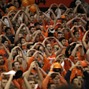 Syracuse leads nation in men's basketball attendance again The Associated Press