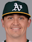 Fernando Rodriguez - Oakland Athletics