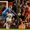 Liverpool v Swansea City - Capital One Cup Fourth Round