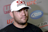 Travis Browne Tore His Hamstring at UFC on FX 5