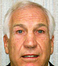 Sandusky pretrial hearing