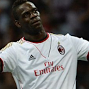 Balotelli: Comparing me to Ibra is a compliment to him!