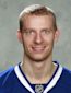 Jannik Hansen - Vancouver Canucks