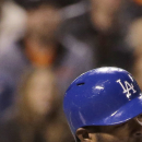 Giants Tim Lincecum shuts down Dodgers for first win of year The Associated Press