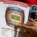 Buy a mere ticket? How quaint. Be a team 'member' The Associated Press