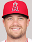 Trevor Bell - Los Angeles Angels