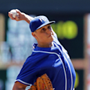 Vargas pitches Royals to victory, 4-0 over Twins The Associated Press
