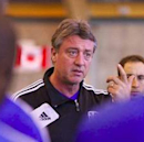 Nick Sabetti: Schallibaum's coaching style is working wonders for the Montreal Impact