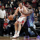 Bulls' Gasol out for Timberwolves game with illness The Associated Press