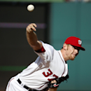 Strasburg, Werth help Nationals beat Marlins 7-1 The Associated Press