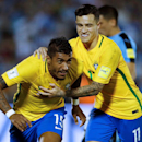 Brazil top FIFA rankings for first time in seven years (Reuters)