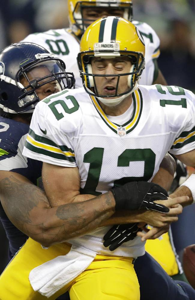 Packers offense looks to get over slow start