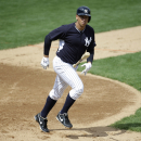A-Rod to skip Yanks' spring opener, make debut Wednesday The Associated Press