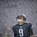 Foles throws 1st INT of season against Lions (Yahoo Sports)