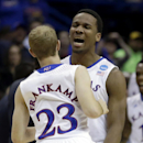 Conner Frankamp leaves Kansas over playing time concerns