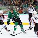 Colorado Avalanche v Dallas Stars Getty Images