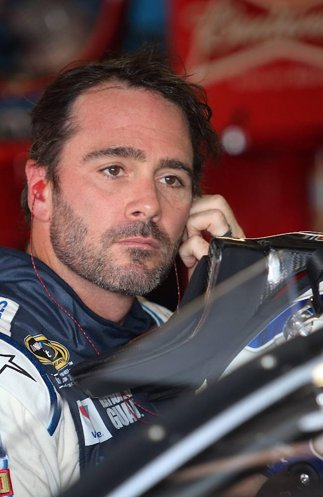 Johnson hoping to end slump before Chase
