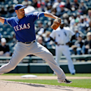 Texas Rangers v Chicago White Sox Getty Images