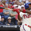 Phillies finalize deal sending Jimmy Rollins to Dodgers The Associated Press