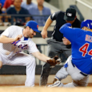 Chicago Cubs v New York Mets Getty Images