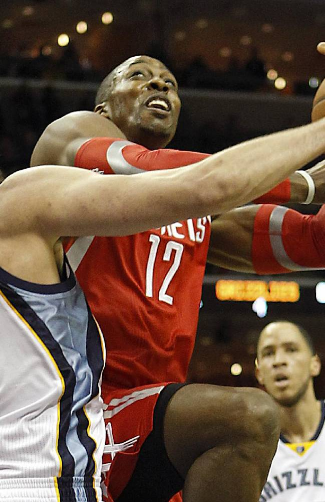Young Rockets strive for consistency
